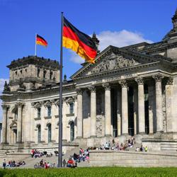 Германия история