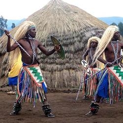 Население тыс чел руанды
